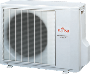 FUJITSU Smart Design Inverter